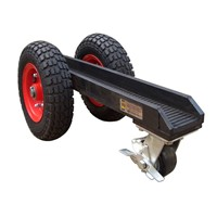 3 WHEEL SLAB DOLLY FOR HANDLING AND TRANSPORTING