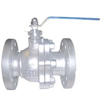 Ball Valve, Floating Ball Valve, Steel Ball Valve, API Ball Valve