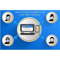 GSM Mobile SMS Delivering Program