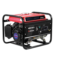 MBG1200 Gasoline Generator With Mitsubish Engine
