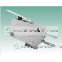 Shanghai Sinmar Electronics KW3A-16Z3 Micro Switches Middle Lever 16A250VAC Switches