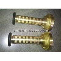 aluninium alloy midmatic fire nozzle