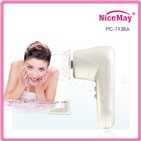 Electric Facial Skin Pore Cleansing & Massager PC-1136A