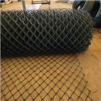Diamond Roller Chain Link Wire