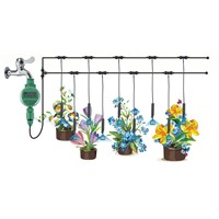 Home Automatic Micro Irrigation Set