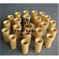 Zirconium Nozzle Core For The Tundish