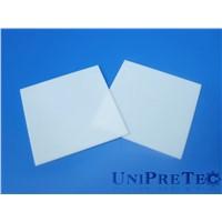 95% 99% 99.5% 99.7% Al2O3 Alumina Ceramic Substrate