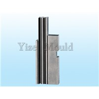 Tungsten carbide mold parts wholsale|Tungsten carbide mold parts