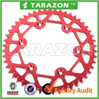 China Wholesale Motorcycle Racing Rear Sprocket