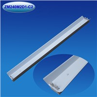 4 ft double lighting fixtures 2x36/40W with reflector/wing