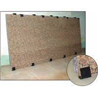 Abaco lifter stone storage rack display rack - SLAB EDGE GUARDS stone tool,