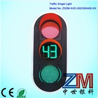 Solar wireless control movable traffic light/Easy use Solar movable traffic light;