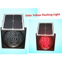 Traffic Warning Yellow Safety Flash LED light;