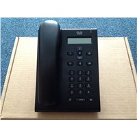 used cisco ip phone CP-3905  SCCP