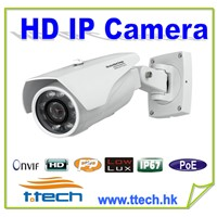 CCTV Waterproof Outdoor 50-60M IR Waterproof HD IP Security Camera