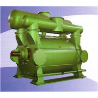 2BEC series of water ring vacuum pumps and compressors