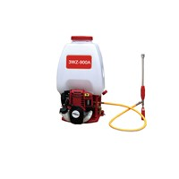 4 stroke bakpack gasoline engine sprayer 3WZ-900A