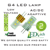 G4,Car LED,2W,24 pcs,SMD 3014,Taiwan Epistar chips,no.80364