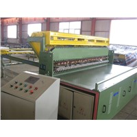 Iron Wire Mesh Machine