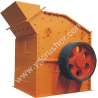 PXJ new type high efficient fine crusher