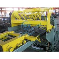 Scaffolding Pedal Welding Machine(Equipment)