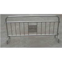 Stainless Steel Events Barricade Stainless Steel Crowdbarrier