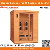 new high quality product sauna room KN-003A