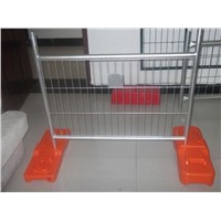 Hot Dipped Galvanized or Powder Coated Welded Temp Fence
