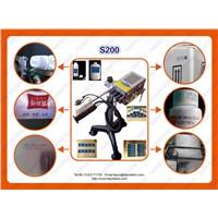 FAPRE S200 online type multi-function inkjet printer