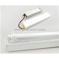 Rechargeable T8 Emergency LED Tube Light