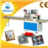 Sterile gloves packing machinery packaging machine disposable underpad wrapping equipment Auto