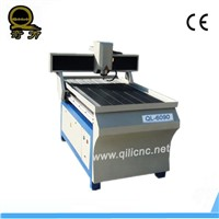 600*900mm Mini CNC Router Metal Cutting Machine