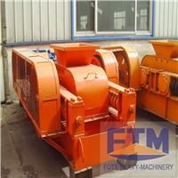 Industry High Efficiency Clay Brick Roller Crusher