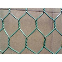 20BWG PVC coated Chicken Wire Fence Deer Control Fence