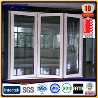 Aluminium Profiles for bi folding doors