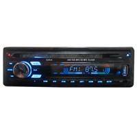 Car cd player with 24V Power,FM,USB,SD Card,DVD,VCD,MP3