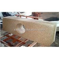 G682# Granite Vanity Top and kitchen work top