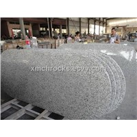 Tiger Skin Granite Tops