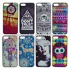 3D printing colorful cell phone case for iPhone 5 (MY-CS051)