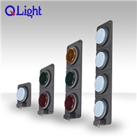 LED Traffic Signal Lights for Spreader