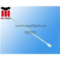 Cleanroom Microfiber Swab MS761 (Compatible with Texwipe TX761MD)