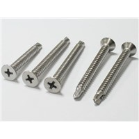 Harden Philips Drive Pan/Wafer Self Drilling Screws
