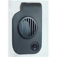 ECF-01.ECF-02, cooler fan system, cooling fans