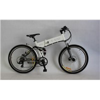 mountain electric bicycle/bike 250w