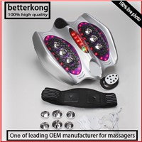 Shenzhen foot massager kneading foot massage with roller kneading BK503