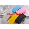 Newest External Perfume Portable Battery 5600mah universal USB Power bank charger