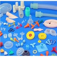 Injection Rubber Part Rubber Seals