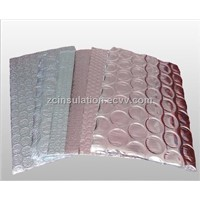 Weave cloth Aluminium foil bubble Insulation material