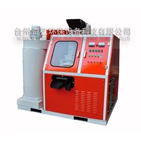 Aluminium Wire Recycling Machine (QY-400B)