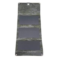 5V 3.6W ,Thin Film, Waterproof Solar Charger